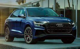 Audi A6 Avant 3.0 TDI quattro S tronic 2018